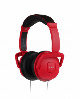 FOSTEX TH 7 red